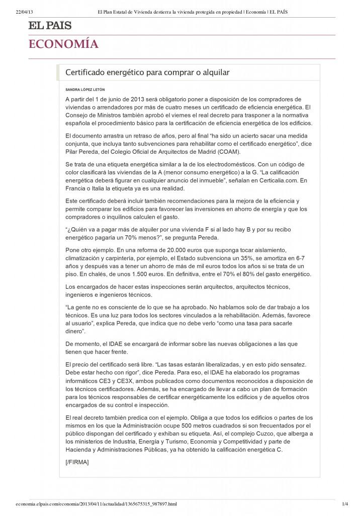 130411_EL_PAIS_El Plan Estatal de Vivienda destierra la vivienda protegida en propiedad _ Economía _ EL PAÍS-1